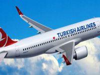 Türk Hava Yolları'ndan Afrika'ya yeni seferler