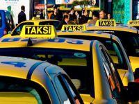 İstanbul'da taksilerde yeni dönem başladı