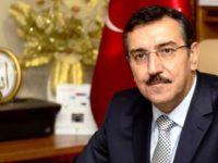 Bakan Tüfenkci'den 40 bin araç sahibine müjde