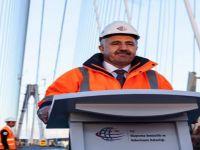 Bakan Arslan: 'İhale süreçlerini başlattık'