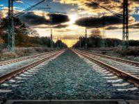 Beklenen demiryolu açılıyor