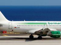 Germania Türkiye'de yeni hatlar açıyor