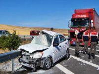 Kaza ve ölü sayıları azaldı