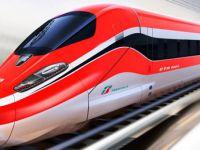 'Hızlı tren ihalesi bu sene yapılacak'
