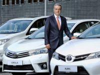 'Otomotiv pazarı yüzde 10 daralacak'