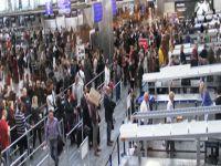 Atatürk Havalimanı'nda Trump karmaşası yaşandı