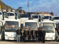 Prestij SX, yakıt tasarrufuyla taşımacıların gözdesi oldu