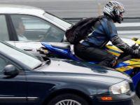 Trafik yoğunluğuna motosikletli çözüm