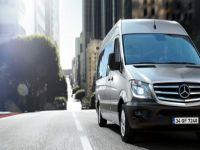 Sesli Turizm'e 30 adet Mercedes-Benz Sprinter
