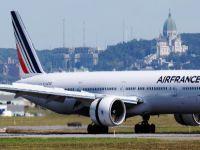 Air France 15 Müslüman yolcuyu uçağa almadı! Nedeni Trump