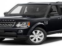Land Rover 6 bin aracı geri çağırıyor