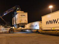 Ekol, yeni bir blok treni hizmete alıyor