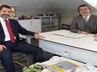 SOCAR-REYSAŞ işbirliği Türkiye'ye kazandıracak