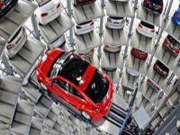 Otomotiv ihracatı yeni yıla hızlı başladı