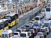 'Zorunlu trafikte tartışma bitti'