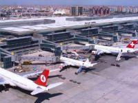 Havada yolcu sayısı azaldı