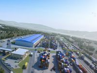 Railport'un önü açıldı, Marmaray'a entegre olacak