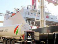 Socar Marine, ilk LNG yakıt ikmalini gerçekleştirdi