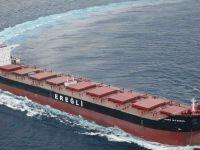 Ereğli Denizcilik'in gemisi Baltimore'da tutuklandı