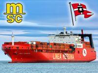 MSC, Messina Group'u almak için düğmeye bastı