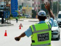 Dikkat!!! İstanbul'da yollar trafiğe kapatılacak!