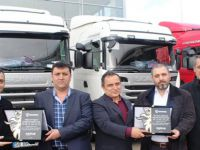 Scania, teslimatlarına devam ediyor!