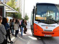Gaziantep Büyükşehir Belediyesi 50 otobüs alacak