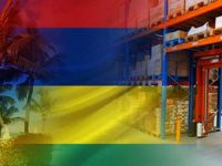 Mauritiuslu lojistik firması raf sistemi satın alacak