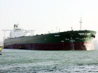 333 metrelik dev VLCC tankeri 57 milyon dolara satıldı