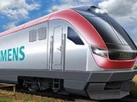 Siemens'ten raylı sistemlerde yatırım hazırlığı