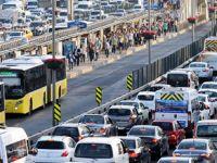 """""""Trafikte Saygı Hayat Kurtarır"""""""