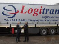 Logitrans Tırsan ile yatırımlarına devam ediyor