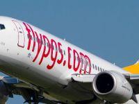 """Pegasus'a """"En İyi Düşük Maliyetli Havayolu"""" Ödülü"""