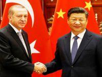 Çin'den Türkiye'ye davet