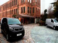 Peugeot, hafif ticari araçta çıtayı yükseltiyor