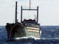 Hayalet gemiler Avrupa'yı tehdit ediyor