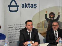 Aktaş Holding'den Yeni Global Marka Hamlesi