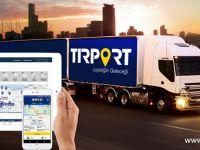 """Lojistik firmaları """"kamyoncuyu"""", kamyoncu yükü dijital buluyor"""