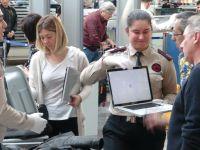 ABD'nin uçak kabinlerindeki elektronik cihaz yasağına tepki