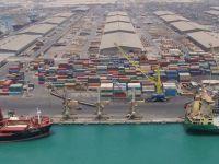 İran, limanlarına 1 trilyon dolar yatırım çekti