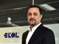 Ekol, 15. şirketini Slovenya'da kurdu