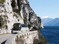 Yakıt cimrisi Yeni Tourliner otobüsçüye nefes aldıracak