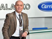Alarko'nun depolama ve ulaştırma süreçleri Horoz Lojistik'e emanet