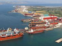 İhraç edilen gemilerin %70'i Yalova'dan gidiyor