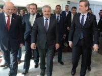 Bursa, Gemlik ve Bandırma ile demiryoluyla bağlanacak