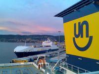 U.N Ro-Ro, Pendik- Bari seferlerine başlıyor