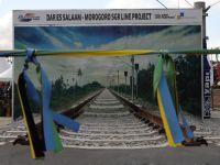 D. Afrika'nın en hızlı tren hattını Yapı Merkezi yapacak
