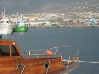 5 iskele, 1 terminal İskenderun Limanı'na katıldı