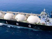 LNG gemilerinin yük boşaltım süresi 40 saatle sınırlandı