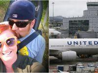 Yine United Airlines, yine skandal!